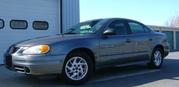 Pontiac 2003 - Grand Am