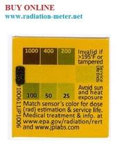 RADSticker™ - Radidation Detector