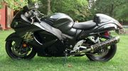 2008 Suzuki Hayabusa Motorcycle Mint