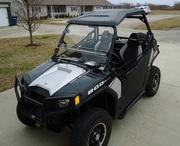 2012 Polaris RZR 800 Sport 4WD