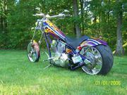2005 American Ironhorse