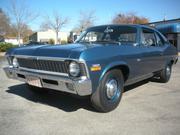 chevrolet nova 1970 - Chevrolet Nova