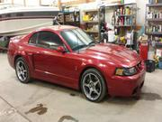 Ford 2003 Ford Mustang Cobra