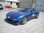 1994 Mazda Rx-7 Mazda RX-7 Touring Coupe 2-Door
