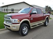 2013 Dodge Dodge Ram 2500 Laramie Longhorn
