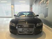 Audi A5 51000 miles Audi A5 Premium Plus