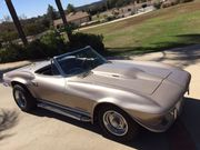 1967 Chevrolet Corvette Stingray Convertible L68