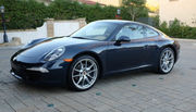 2014 Porsche 911Carrera Coupe 2-Door