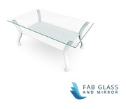 Buy Dining,  Coffee,  Custom,  Tempered Glass Table Tops and wall mirrors
