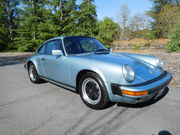 1988 Porsche 911Carrera Coupe