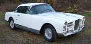 1958 Other Makes Facel Vega FV4